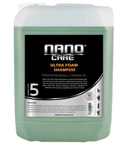 Ultra Foam Shampoo