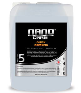 Nano Care Quick Dressing