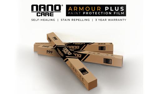 PPF Armour Plus