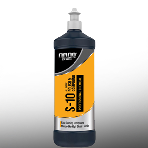 Nano care S10 All-In-One Car Polish & Compounds