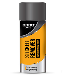 Nano Care Sticker Remover