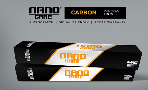 Carbon Window Tints