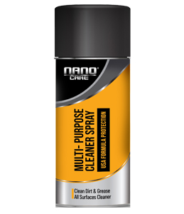 Nano Care Multi- Purpose Cleaner Spray