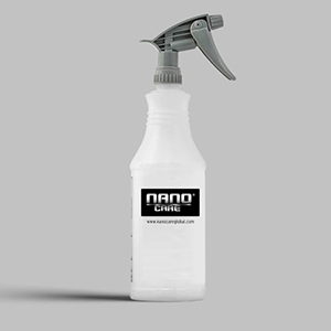 Professional Nano Care Resistant Heavy Duty Bottle & Sprayer (32 oz)