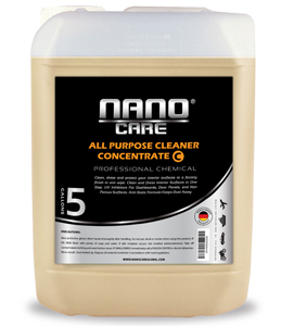 Nano Care All Purpose Cleaner Concentrate (C)