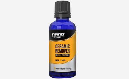 Nano Care Remover